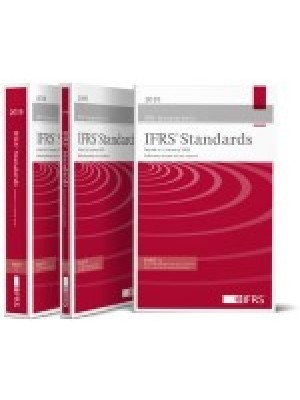 IFRS® Standards—Issued at 1 January 2019 (Red Book)