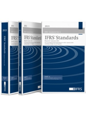 IFRS® Standards—Required 1 January 2021 (Blue Book)