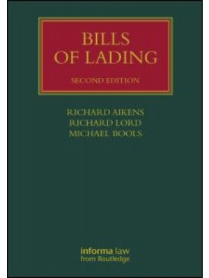 Bills of Lading, 2nd Edition