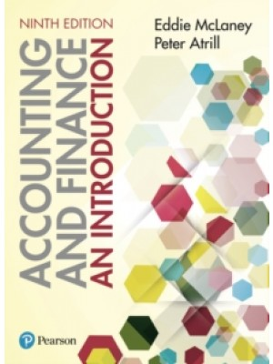 Accounting and Finance: An Introduction, 9th Edition
