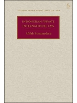 Indonesian Private International Law