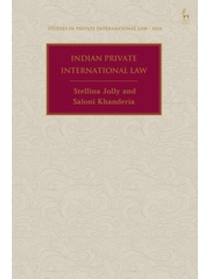 Indian Private International Law
