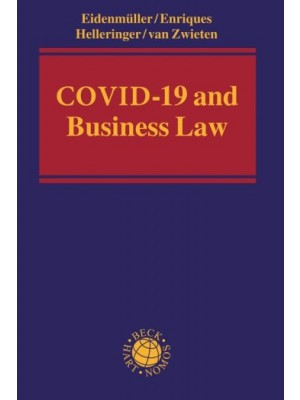COVID-19 and Business Law