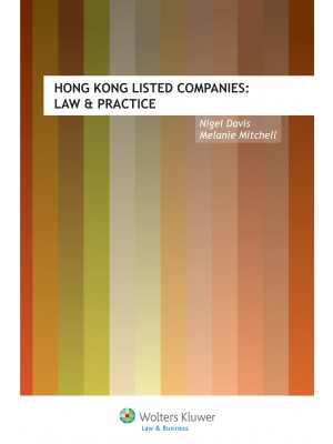 Hong Kong Listed Company: Law and Practice