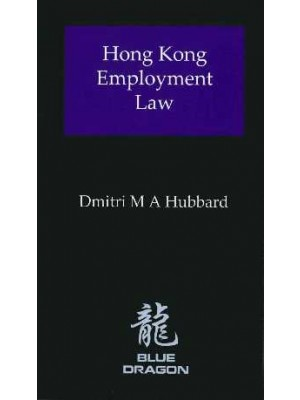 Hong Kong Employment Law