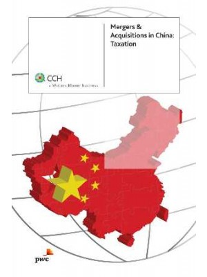 Mergers & Acquisitions in China: Taxation