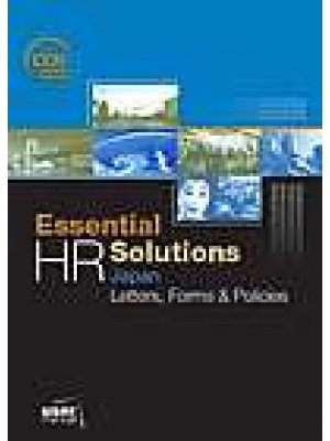 Essential HR Solutions Japan: Letters, Forms and Policies