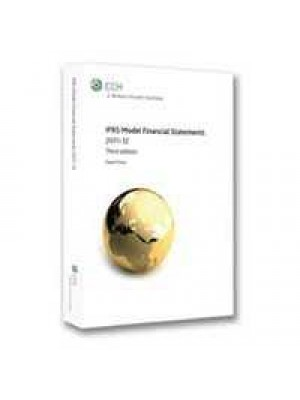 IFRS Model Financial Statements, 3rd Edition