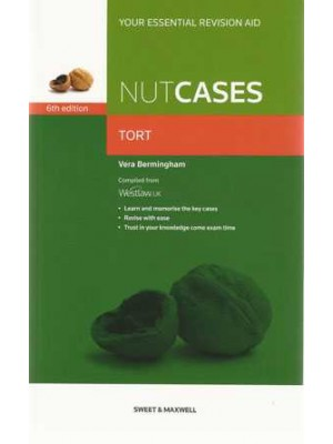Nutcases Tort, 6th Edition
