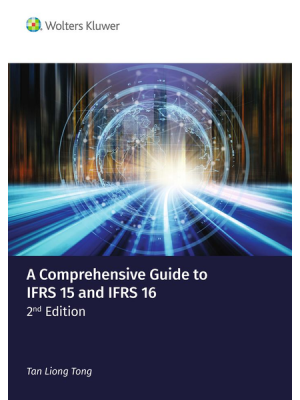 A Comprehensive Guide to IFRS 15 and IFRS 16 (2nd Edition)