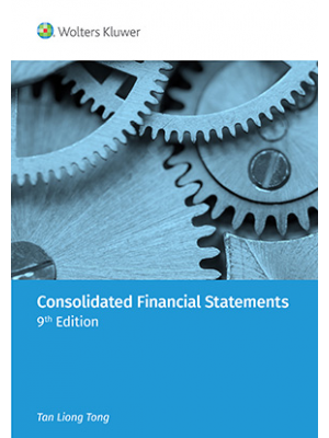 Consolidated Financial Statements, 9th Edition