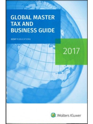 Global Master Tax and Business Guide 2017