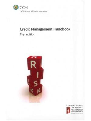 Credit Management Handbook, 1st Edition