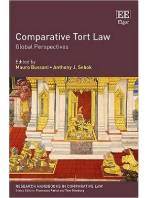 Comparative Tort Law: Global Perspectives
