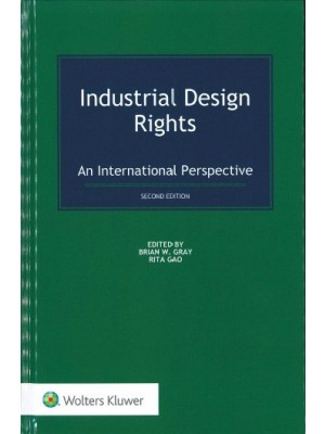 Industrial Design Rights: An International Perspective, 2nd Edition
