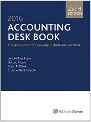 Accounting Desk Book (2016)