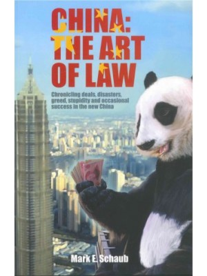 China: The Art of Law