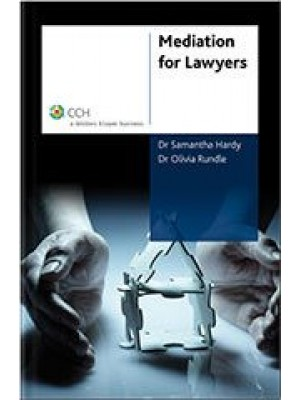 Mediation for Lawyers