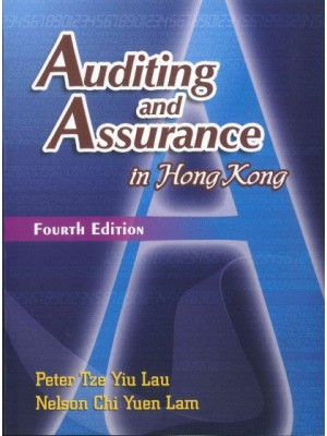 Auditing and Assurance in Hong Kong, 4th Edition