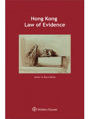 Hong Kong Law of Evidence