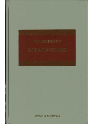 Benjamin's Sale of Goods, 11th Edition