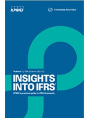 KPMG's Insights into IFRS 2021/2022