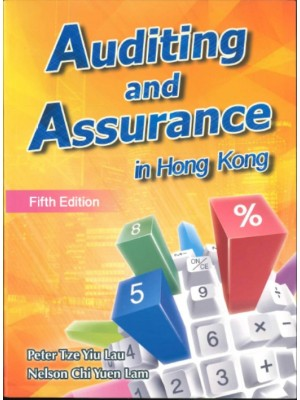 Auditing and Assurance in Hong Kong, 5th Edition