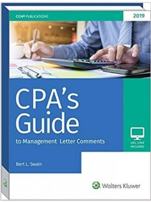 CPA's Guide to Management Letter Comments (2020)