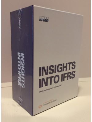 KPMG's Insights into IFRS 2018/2019