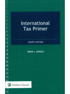 International Tax Primer, 4th Edition