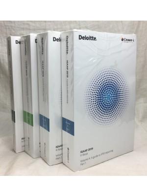 Deloitte iGAAP 2019: International IFRS Pack
