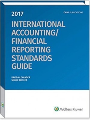 International Accounting/Financial Reporting Standards Guide (2017)