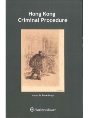 Hong Kong Criminal Procedure
