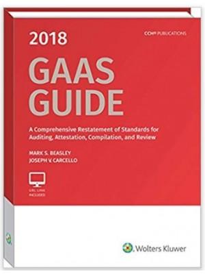 GAAS Guide (2018)