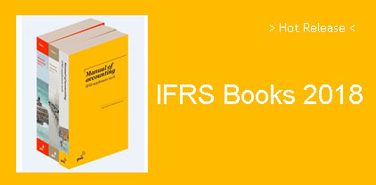 PwC Manual of Accounting IFRS 2018 Set - Recommended for You - Selected
